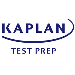 Stage One-The Hair School MCAT In Person by Kaplan for Stage One-The Hair School Students in Lake Charles, LA
