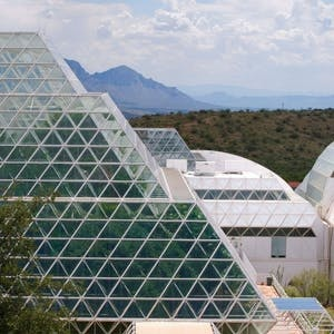University of Oregon Online Courses Biosphere 2 Science for the Future of Our Planet for University of Oregon Students in Eugene, OR