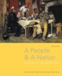 NNU Textbooks A People and a Nation (ISBN 1337402710) by Jane Kamensky, Mary Beth Norton, Carol Sheriff, David W. Blight, Howard Chudacoff, Fredrik Logevall, Beth Bailey for Northwest Nazarene University Students in Nampa, ID