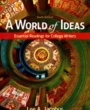 MICA Textbooks A World of Ideas (ISBN 1319047408) by Lee A. Jacobus for Maryland Institute College of Art Students in Baltimore, MD