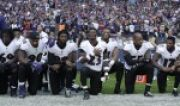 News The NFL Protests Were Never About the Military or Flag for College Students