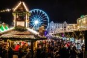 CMU News Christmas Markets in Europe for Central Michigan University Students in Mount Pleasant, MI