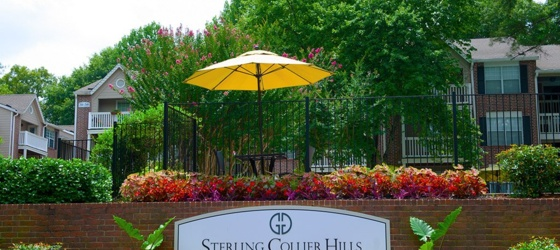Kennesaw State Housing Sterling Collier Hills Apartments for Kennesaw State University Students in Kennesaw, GA