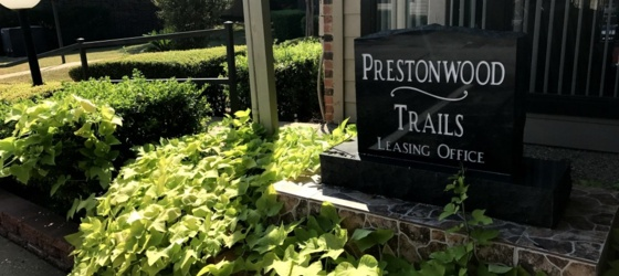 Housing Prestonwood Trails for College Students