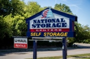 WCC Storage National Storage Centers - Ann Arbor on Plymouth Road for Washtenaw Community College Students in Ann Arbor, MI