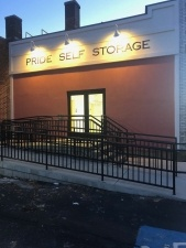 Tufts Storage Pride Self Storage for Tufts University Students in Medford, MA