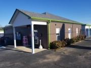 UNA Storage Midgard Self Storage - Chisholm Rd for University of North Alabama Students in Florence, AL