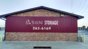 DMACC Storage All Seasons Storage Pleasant Hill for Des Moines Area Community College Students in Des Moines, IA