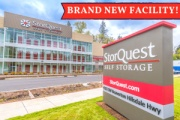 UP Storage StorQuest - Portland/Beaverton Hillsdale Hwy. for University of Portland Students in Portland, OR