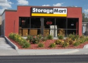 DMACC Storage StorageMart - Hickman Rd & 68th St for Des Moines Area Community College Students in Des Moines, IA
