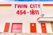 ISU Storage Twin City Self Storage for Illinois State University Students in Normal, IL