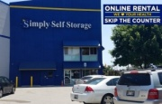Morgan Storage Simply Self Storage - 5301 Park Heights Avenue - Baltimore for Morgan State University Students in Baltimore, MD