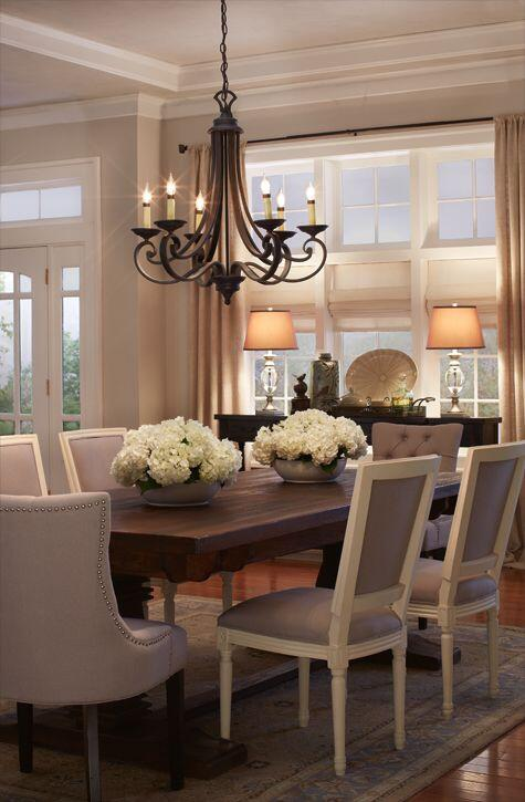 How To Jazz Up Your Dining Room Table Rental College News